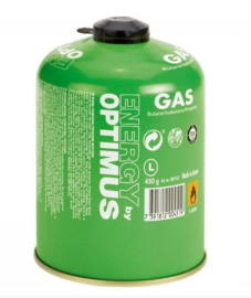 Optimus -gas cartridge 450 gram