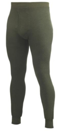 Woolpower Long Johns 200 with fly - GRÜN  -XXL