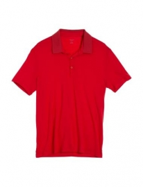 Icebreaker Mens Tech Lite SS Polo Rocket - S-M-L-XL