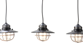 Barebones Edison String Lights - Brons