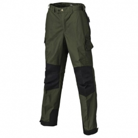 Pinewood Outdoor Pants Lappland Kids - Mildgreen
