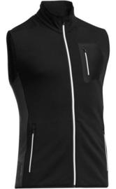 Icebreaker Mens 200 Atom Vest Black - S-L-XL