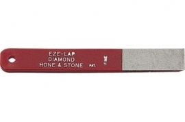 Eze-Lap LF - Fine Grit (600) - Red Handle