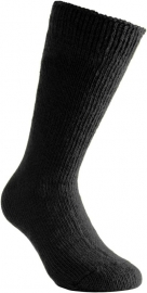 Woolpower Socke 800 - Schwarz