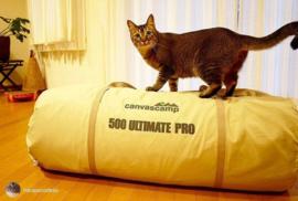 Sibley 500 Pro