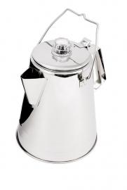 GSI 36 Cup Glacier RVS Conische Koffie Percolator