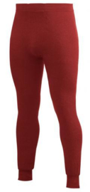 Woolpower Lange Unterhose (Long Johns) 200 - ROT - S-L-XL-XXL-XXXL