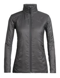 Icebreaker Wmns Helix Jacket / Monsoon - Small