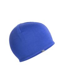 Icebreaker Adult Pocket Hat / Surf/Midnight Navy - One Size