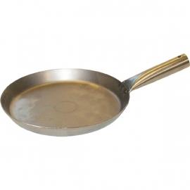 Bakpan met metalen handvat (Stabilotherm)