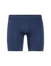 Icebreaker Mens Cool-lite Antomica long boxers  / Estate blue - Small