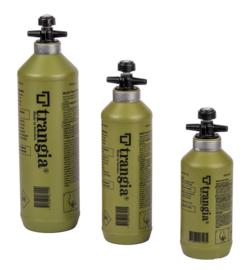Trangia Multi-fuel fles - groen - 0,3 liter