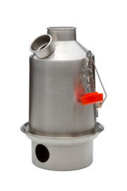 Kelly Kettle® RVS Medium `Scout` (1.1 Ltr)