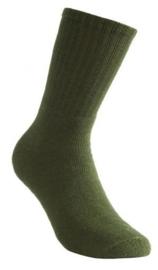 Woolpower Socken 200 - GRÜN