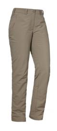 Schöffel Pants Santa Fe Zip Off - Brindle - DAMEN - Größe 38