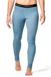WOOLPOWER LITE Long Johns - Damen - Nordic Blue