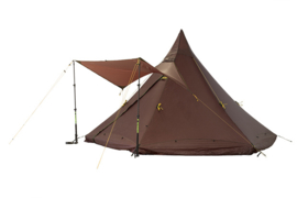 Tentipi Rain Roof Olivin (luifel)