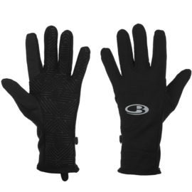 Icebreaker 260 Handwear Quantum Glove Updated Black - XS*
