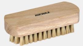 Nikwax Schoonmaak borstel voor schoonmaak