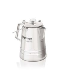 Petromax - Perkomax - Percolator RVS - 14 cups