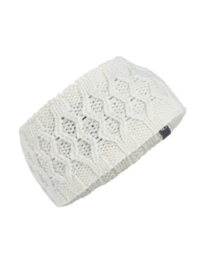 Icebreaker 	Adult Schuss Headband Snow*