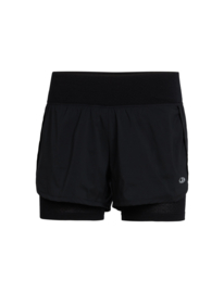 Icebreaker Women Impulse Training shorts / Black