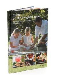 Cobb - Kookboek grillen als geen ander