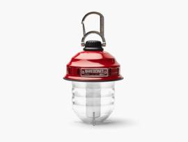 Barebones Lamp Beacon - Red