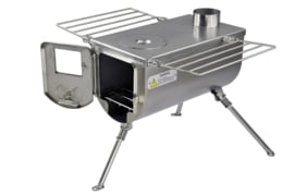 Winnerwell Woodlander Large sized Cook Camping