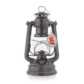 Feuerhand stormlantaarn 26 cm (olielamp) - SPARKLING IRON