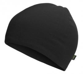 Woolpower Beanie LITE - zwart