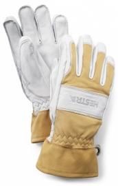 Hestra Lars Fält Guide glove - Off-white