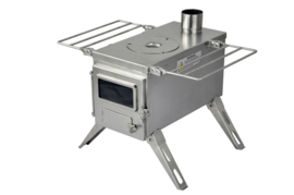 Winnerwell Nomad Medium sized Cook Camping Stove