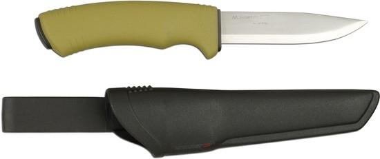 Mora Bushcraft Knive Triflex