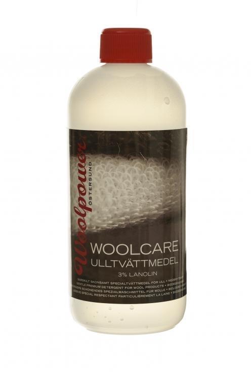 Woolpower - Woolcare 500 ml wolwasmiddel