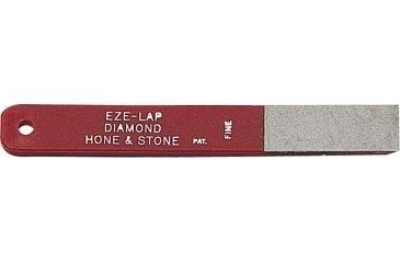 Eze-Lap LF - Fine Grit (600) - Red Handle