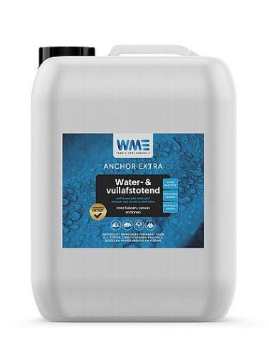 Waterdicht Anchor Extra katoen 5 liter