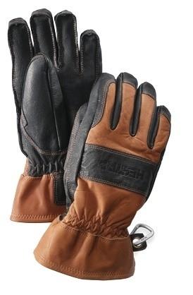 Hestra Lars Fält Guide Glove