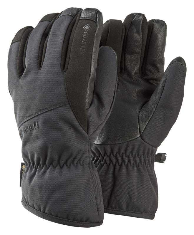 Trekmates  Elkstone GTX - Handschoen - Zwart