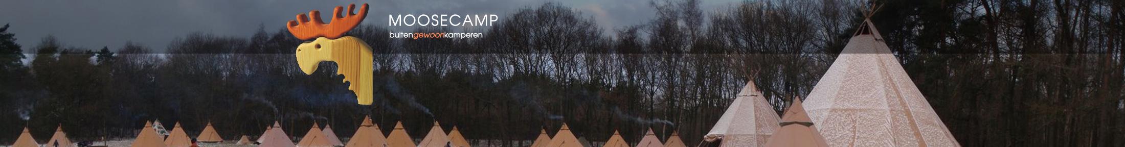 Moosecamp webshop Vervolgpagina's