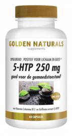 5-HTP - Golden Naturals