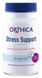 Stress support - Orthica