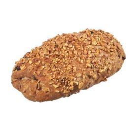 23290 - Spelt volkoren rozijnen noten desem