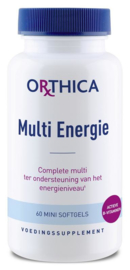 Mulit energie - Orthica