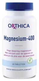 Magnesium 400 - Orthica