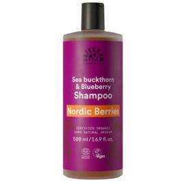 Nordic berries showergel - Urtekram