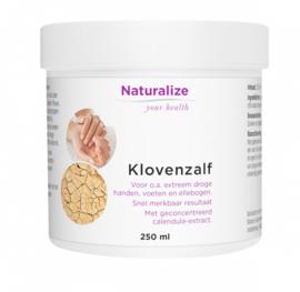 Klovenzalf - Naturalize