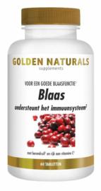 Blaas - Golden Naturals