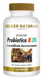 Probiotica kids - Golden Naturals