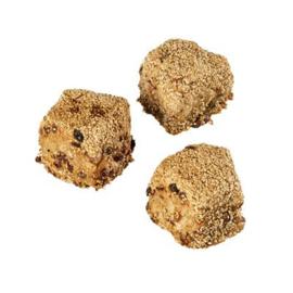 27500 - Zwerfkeitje rozijnen noten sesam